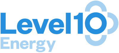 Level 10 Energy logo