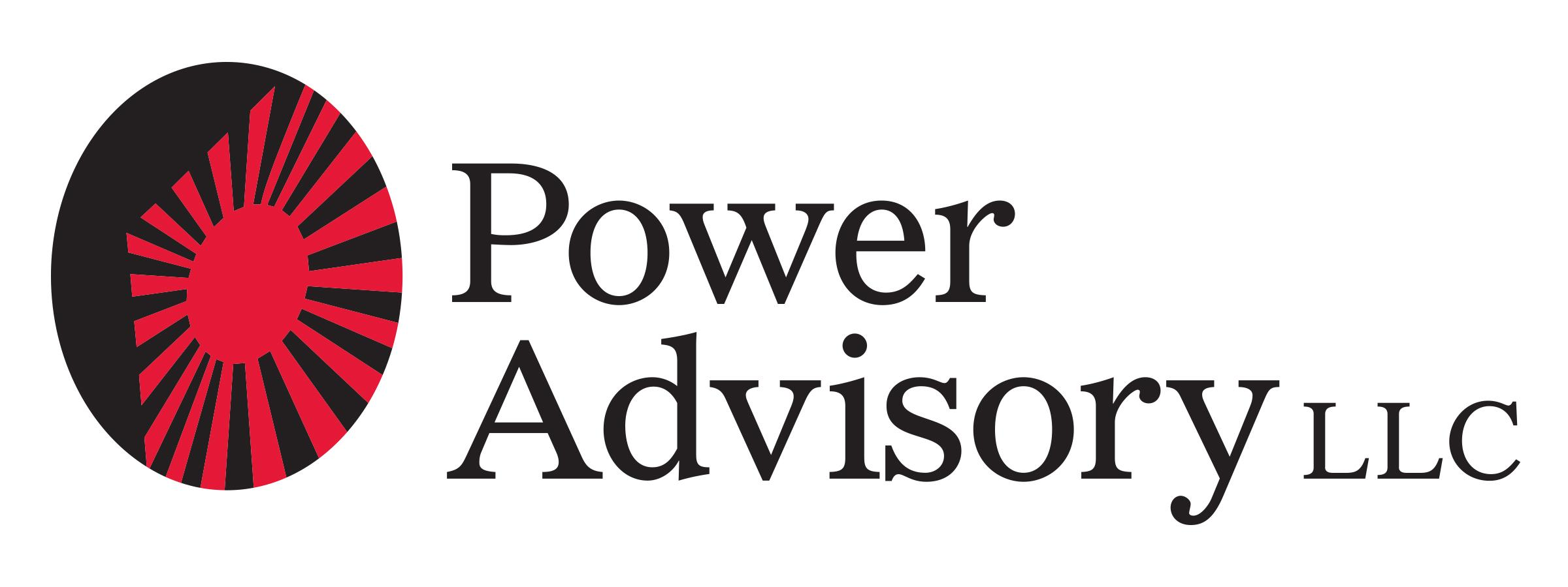 Power Advisory Logo